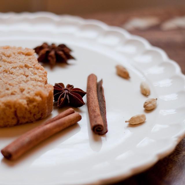 Pain d'épices maison #paindepices #instafood #homemade #ilovefall