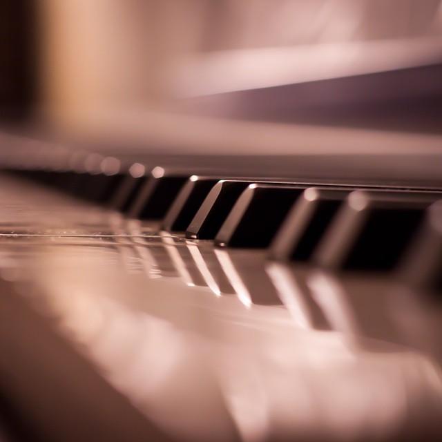 Un long week-end devant soi pour enfin prendre le temps de se mettre au piano ! #piano #music